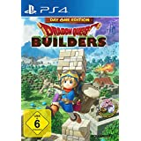 Playstation 4: Dragon Quest Builders Day One Edition [PlayStation 4]