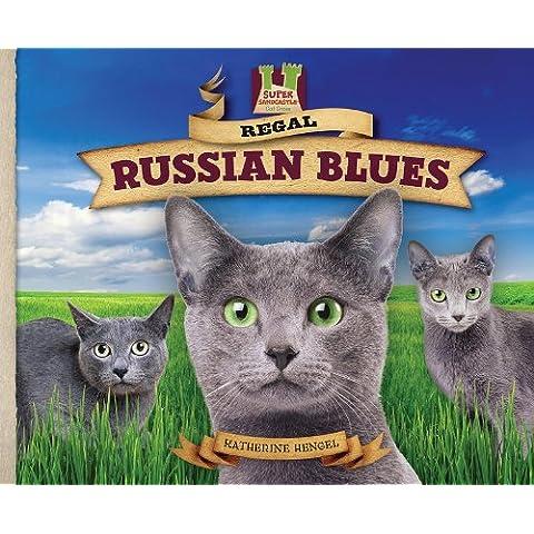 Regal Russian