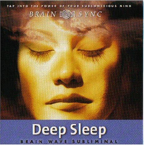 Deep Sleep (Brain Sync Audios) por Kelly Howell