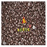#8: Leeve Dark Chocolate Chips, 800 gms
