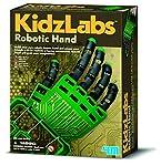 4M - Robotic Hand Robótica (00-03284)...