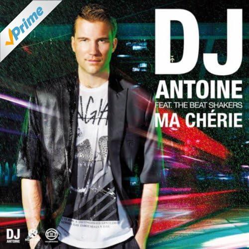 Ma Chérie (Remady Radio Edit)