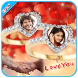 Lovely Couple Wedding Rings