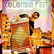 Colombia Fest. Vol, 1