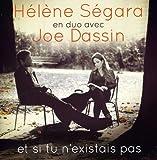 Hélène Ségara Et Si Tu N'Existais Pas