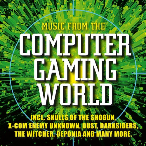 Music from the Computer Gaming World