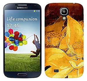 TrilMil Printed Designer Mobile Case Back Cover For SAMSUNG GALAXY S4 I9500