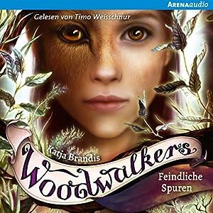 Feindliche Spuren: Woodwalkers 5