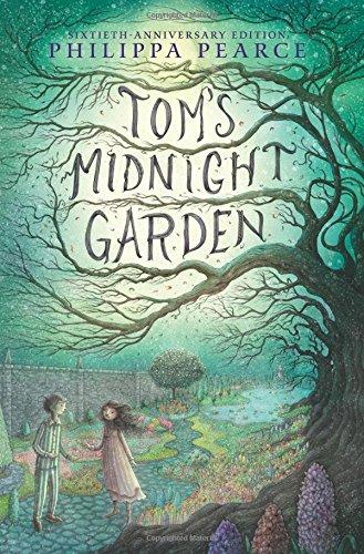 Tom's Midnight Garden por Philippa Pearce