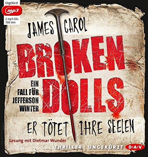 Broken Dolls: Er tötet ihre Seelen