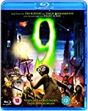 9 (Nine) [Blu-ray] [Region Free]