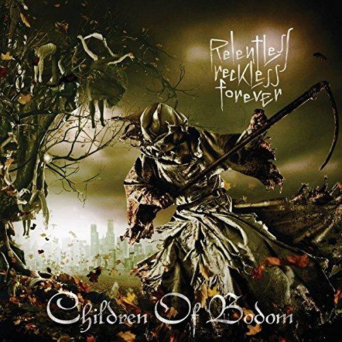 Children of Bodom: Relentless,Reckless Forever (Audio CD)