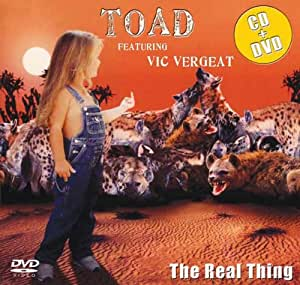 The Real Thing [Import anglais]