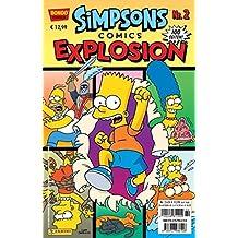 Simpsons Explosion: Bd. 2