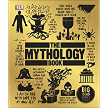 The Mythology Book: Big Ideas Simply Explained (English Edition)