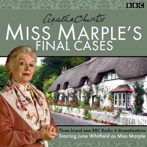 Miss-Marples-Final-Cases-Three-new-BBC-Radio-4-full-cast-dramas