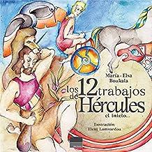 los 12 trabajos de Hércules: el inicio...