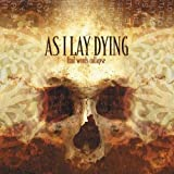 Songtexte von As I Lay Dying - Frail Words Collapse