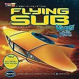 Unbekannt Moebius 1: 32Die Seaview Flying Sub Model Kit mmk817