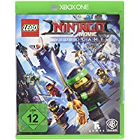 Warner Bros The LEGO Ninjago Movie Videogame Xbox One USK: 6