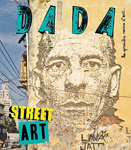 Dada, N° 214 : Street art par Collectif
