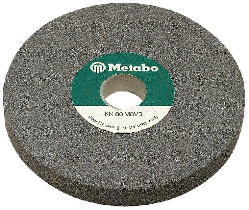 Preisvergleich Produktbild Metabo Schleifscheibe 60 N,  NK,  DS,  150 x 20 x 20 mm,  630633000