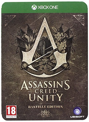 Assassin's Creed Unity - Bastille Edition (Collector's)