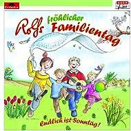 Rolfs Fröhlicher Familientag