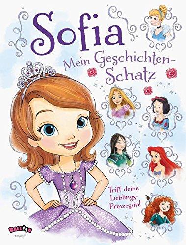 Sofia die Erste - Mein ()
