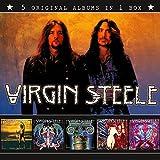 Virgin Steele Hard rock y metal