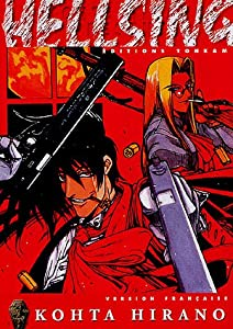 Hellsing Edition simple Tome 3