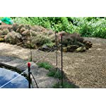 defenders all-in-one kit with 10 m pond fence (protects garden ponds and pools, humane heron deterrent) Defenders All-in-One Kit with 10 m Pond Fence (Protects Garden Ponds and Pools, Humane Heron Deterrent) 61QG8Hqc1UL