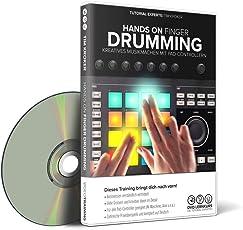 Hands On Finger Drumming – kreatives Musikmachen mit Pad-Controllern