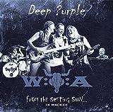 Deep Purple: From the Setting Sun...(in Wacken) (Audio CD)