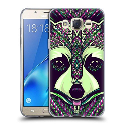 head-case-designs-waschbr-aztekische-tiergesichter-serie-5-soft-gel-hlle-fr-samsung-galaxy-j7-2016