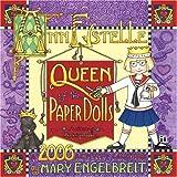 Ann Estelle...Queen Of The Paper Dolls 2006 Calendar: Interactive Calendar