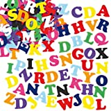 Self-Adhesive Felt Letters Value Pack (Pack of 550)