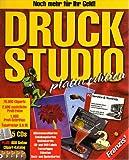 Druck Studio - platin edition Bild