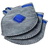 Connex Falt-Geruchschutzmaske FFP2, 3 Stück, COXT939127