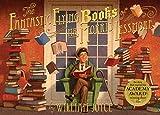 Image de The Fantastic Flying Books of Mr. Morris Lessmore