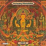 Healing Mandalas 2016