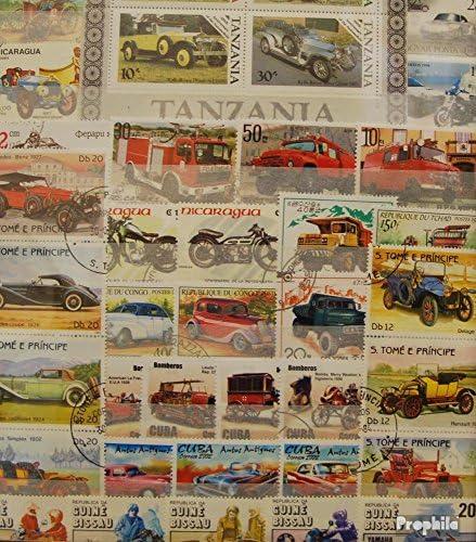 Motives 1.000 différents Voiture et véhicules à Moteur Timbres Timbres Timbres (Timbres pour Les collectionneurs) Circulation routière   Une Performance Fiable  320cf1