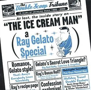 Ray Gelato In concert