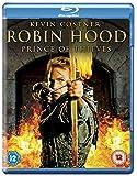 Robin Hood: Prince Of Thieves [Edizione: Regno Unito] [Reino Unido] [Blu-ray]