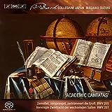 Js Bach Sec Cantatas 4