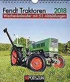 Fendt Traktoren 2018