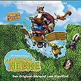Ab durch die Hecke - Das Original-Hörspiel zum Kinofilm (Kinostart: 06.07.06) - Ralf Schmitz, Götz Otto, Jeanette Biedermann