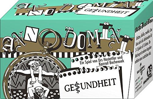 Anno Domini - Gesundheit par Urs Hostettler