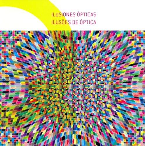 Ilusiones ópticas = Ilusões de optica por Sergio Guinot Aledo