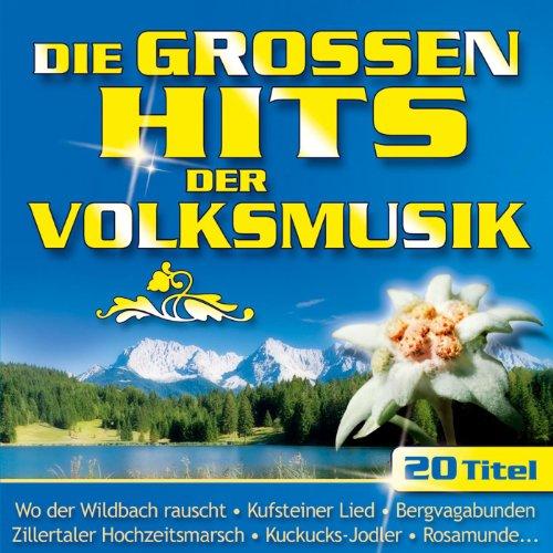 Die großen Hits der Volksmusik - Folge 1